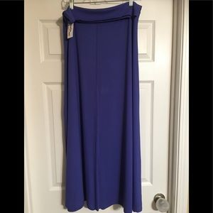 Kosher Casual A Line Skirt.